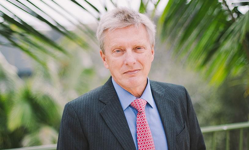 Scott Palka